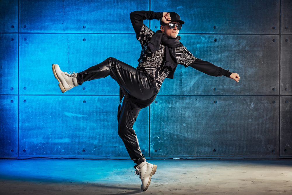 Dance Dance Dance 2019 Gewinner